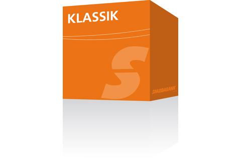 Kontopaket Klassik Sparda Bank